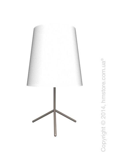 Напольный светильник Calligaris Big Wave, Floor lamp, Metal matt taupe