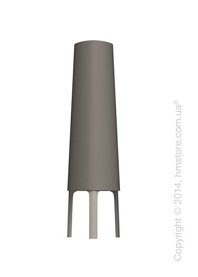 Напольный светильник Calligaris Allure, Floor lamp, Fabric light taupe