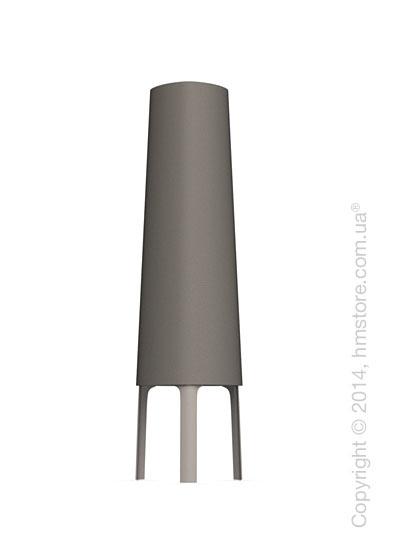 Напольный светильник Calligaris Allure, Floor lamp, Fabric light taupe