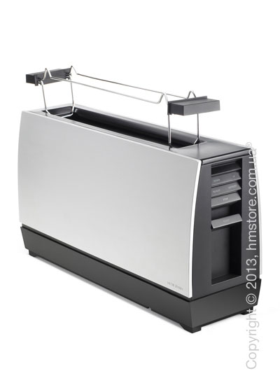 Тостер Jacob Jensen One-Slot Toaster II
