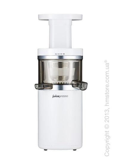 Соковыжималкa Coway JuicePresso CJP-01, White