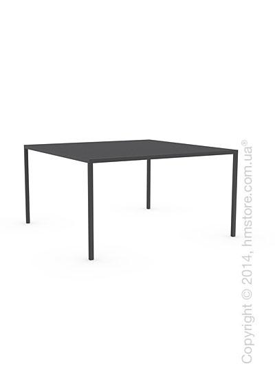 Стол Calligaris Heron, Metal matt black