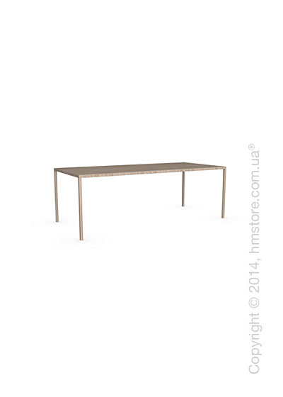 Стол Calligaris Heron Wood S, Veneer natural