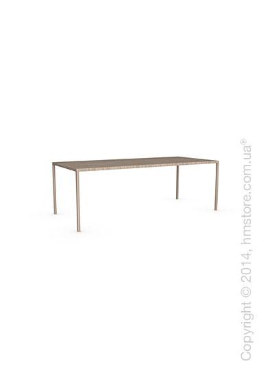 Стол Calligaris Heron Wood S, Veneer natural