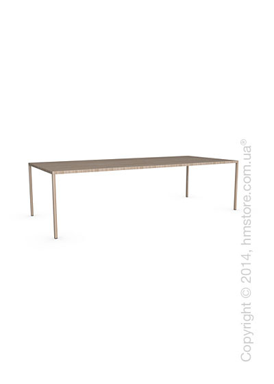 Стол Calligaris Heron Wood M, Veneer natural