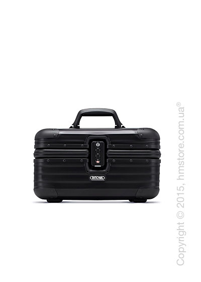 Бьюти-кейс Rimowa серия Topas Stealth 17 Beauty Case