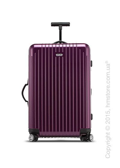 Чемодан дорожный на колесах Rimowa серия Salsa Air 63 Multiwheel, Ultra Violet