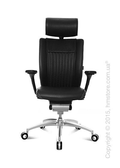 Кресло Wagner Titan Limited S Comfort, Black