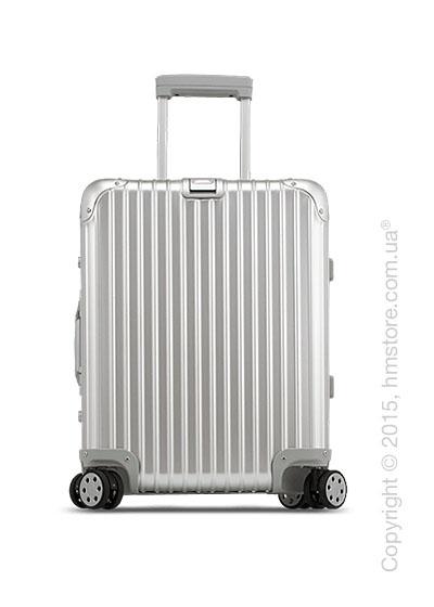 5c3a57fb5f14 Чемодан Rimowa Topas 45 – купить дорожный чемодан на колесах | HM Store