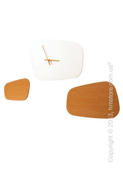 Часы настенные Nomon Isola 3 Wall Clock