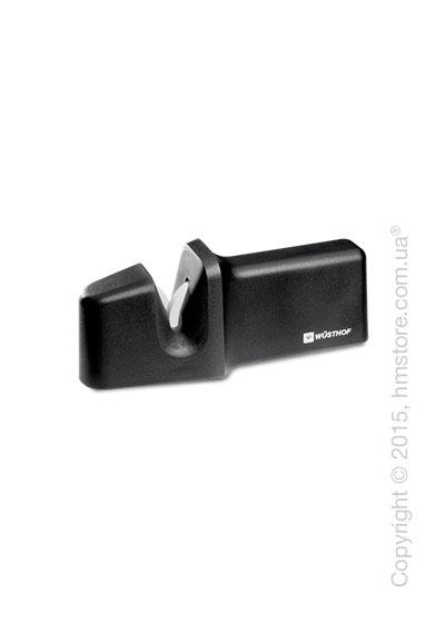 Точило для ножей Wüsthof Knife-sharpener, Black