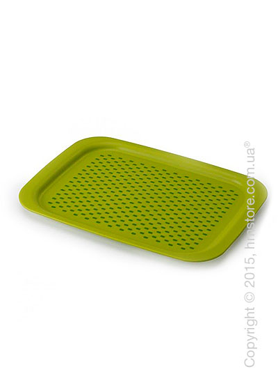 Поднос Joseph Joseph Medium Grip Tray, Green