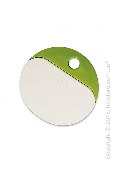 Нож для теста Joseph Joseph Duo Bake, Green and white