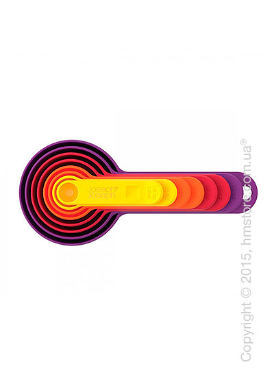 Набор емкостей для приготовления Joseph Joseph Nest Measure, Multi Colour
