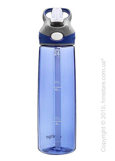 Бутылка спортивная Contigo Addison Water Bottle, Blue 750 мл