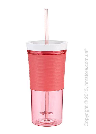 Стакан для воды Contigo Shake & Go, Watermelon 530 мл