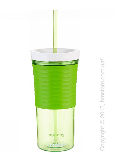 Стакан для воды Contigo Shake & Go, Citron 530 мл