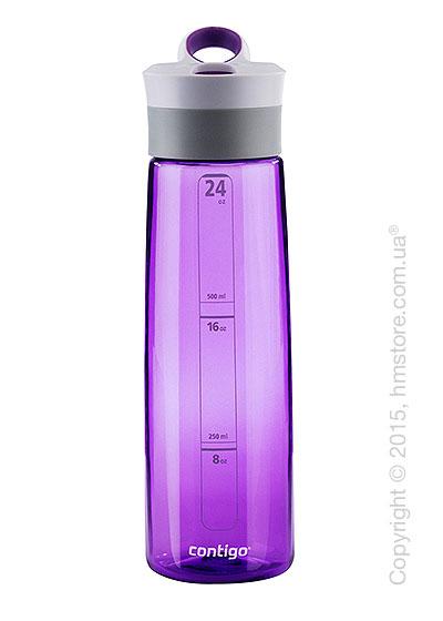 Бутылка спортивная Contigo Grace Water Bottle, Lilac 750 мл