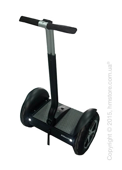 Гироцикл Segway ESWING ES-III Li-on battery, Black