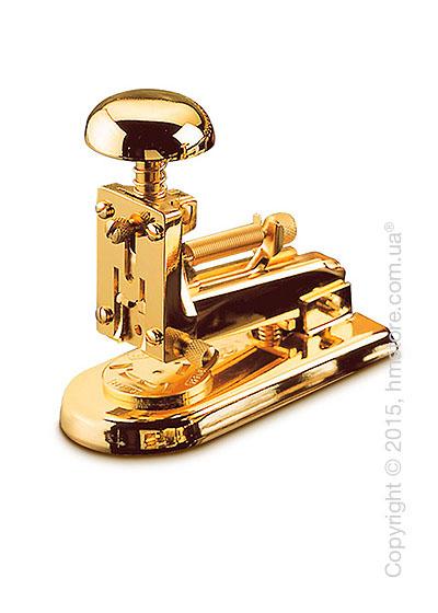 Степлер настольный El Casco коллекция 23 K Gold Plated