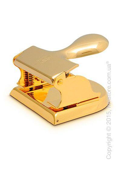 Дырокол El Casco коллекция 23 K Gold Plated