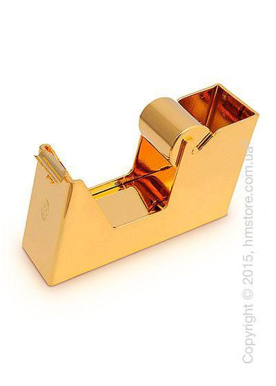 Диспенсер для скотча El Casco коллекция 23 K Gold Plated
