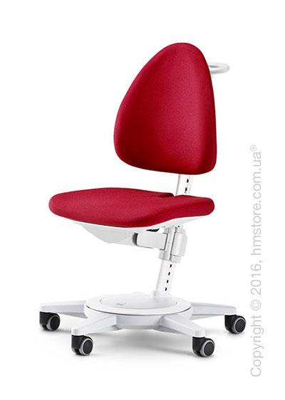Детское компьютерное кресло moll Maximo 15, White-Red