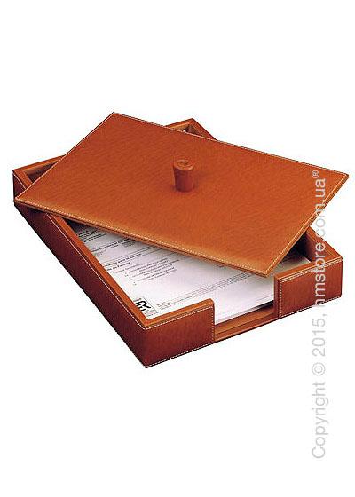 Лоток для бумаги El Casco коллекция Leather