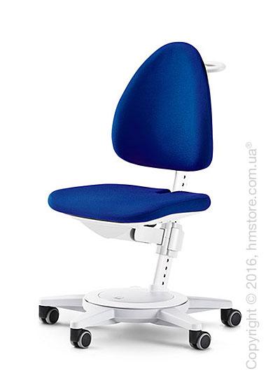 Детское компьютерное кресло moll Maximo 15, White-Blue