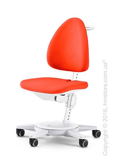 Детское компьютерное кресло moll Maximo 15, White-Orange