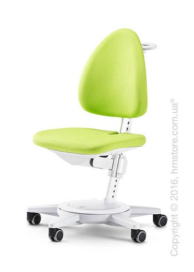 Детское компьютерное кресло moll Maximo 15, White-Green