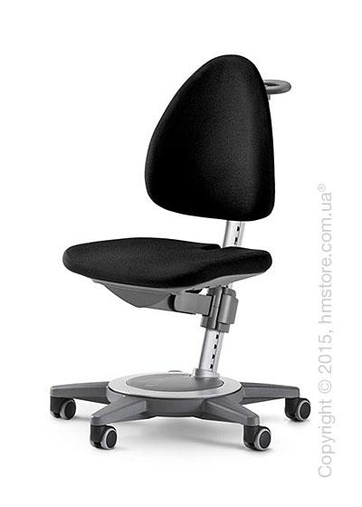 Детское компьютерное кресло moll Maximo 15, Grey-Black