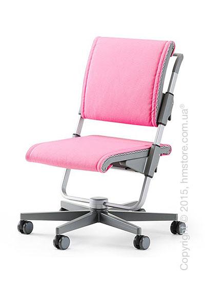 Детское компьютерное кресло moll Scooter 15, Grey-Rose