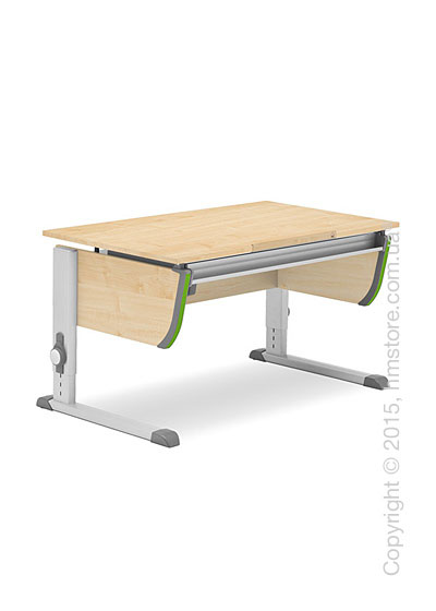 Детский письменный стол moll Joker, Maple
