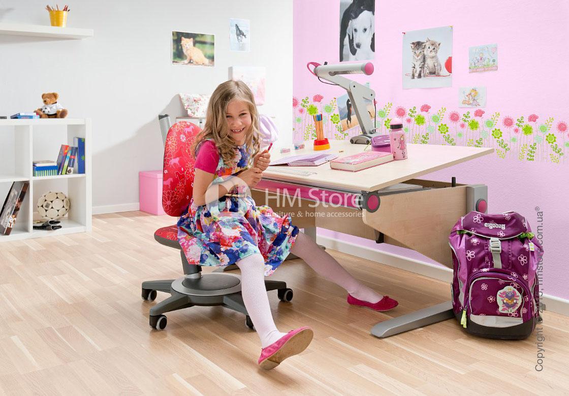 Детский письменный стол moll Winner Classic