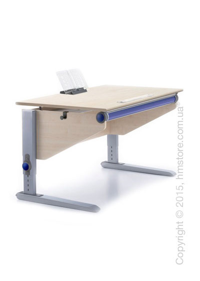 Детский письменный стол moll Winner Classic, Maple