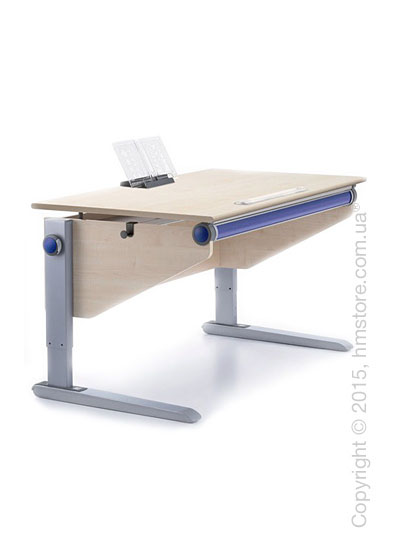 Детский письменный стол moll Winner Comfort, Maple