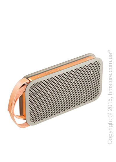 Мультимедийная акустика Bang&Olufsen BeoPlay A2, Grey