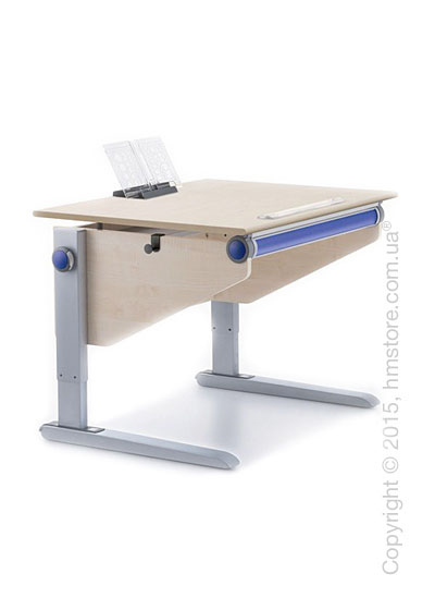Детский письменный стол moll Winner Compact Comfort, Maple