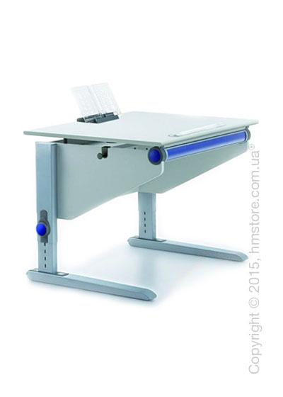Детский письменный стол moll Winner Compact Classic, White