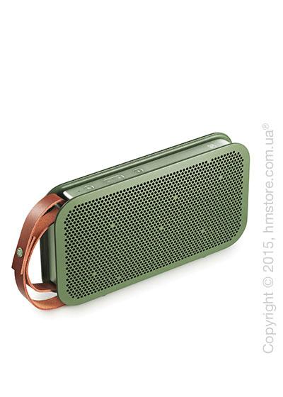 Мультимедийная акустика Bang&Olufsen BeoPlay A2, Green