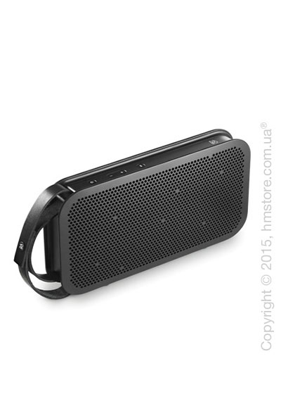 Мультимедийная акустика Bang&Olufsen BeoPlay A2, Black