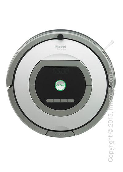 Робот-уборщик iRobot Roomba 765