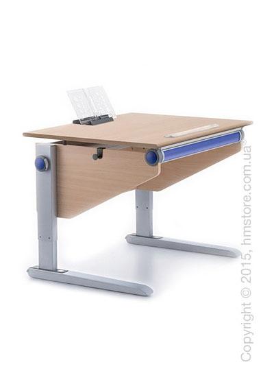 Детский письменный стол moll Winner Compact Comfort, Beech