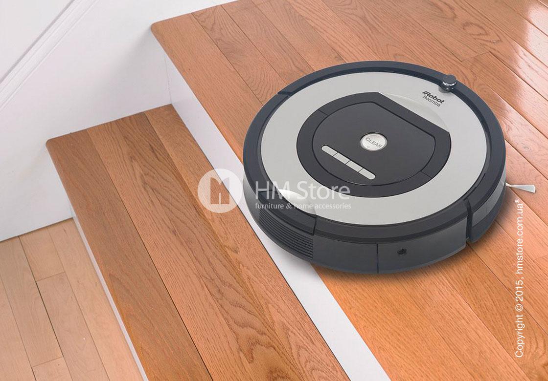 Робот-уборщик iRobot Roomba 775 R77504