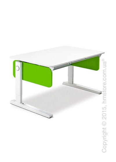Детский письменный стол moll Champion style, Green