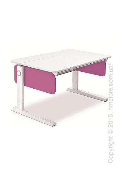 Детский письменный стол moll Champion style, Pink
