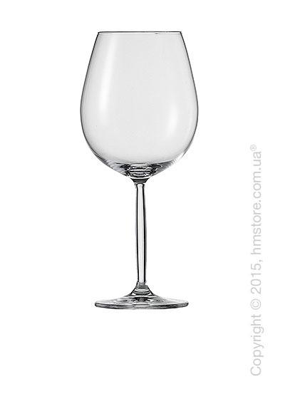 Набор бокалов для белого вина Schott Zwiesel Diva Living 460 мл на 6 персон