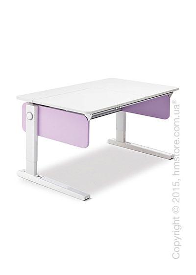 Детский письменный стол moll Champion style, Lilac