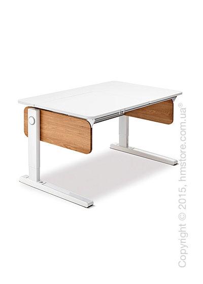 Детский письменный стол moll Champion style, Oak